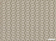Mark Alexander - Salient Pearl  | Upholstery Fabric - Geometric, Natural Fibre, Small Scale, Velvet/Faux Velvet, Commercial Use, Diamond - Harlequin, Dry Clean, Natural