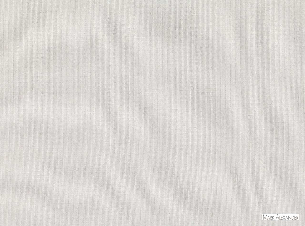 Mark Alexander - Glimpse Silvershell  | Curtain & Curtain lining fabric - Plain, Silver, White, Natural Fibre, Silk, Domestic Use, Dry Clean, Natural, Textured Weave, White