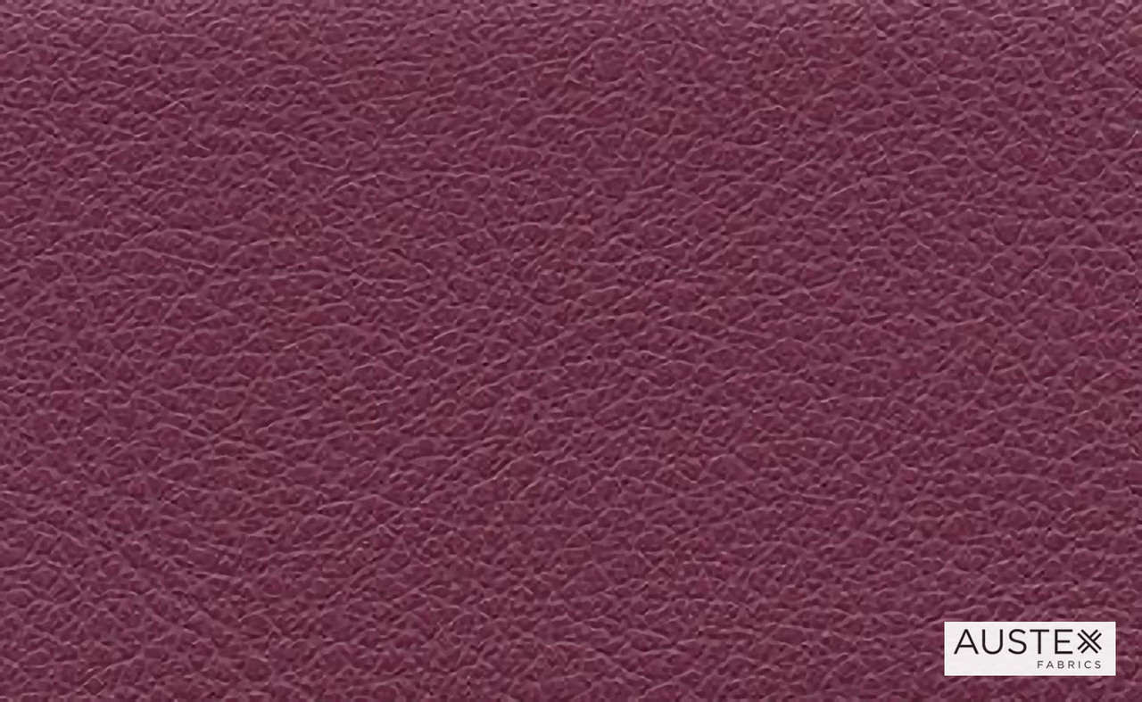 Austex Soho Allure Rosella  | Upholstery Fabric - Plain, Contemporary, Pink, Purple, Synthetic, Domestic Use, Standard Width