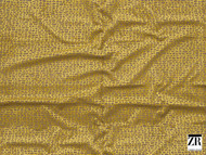 Zimmer and Rohde - Raku - 10476.785  | Upholstery Fabric - Gold, Yellow, Mosaic, Natural, Plain, Natural Fibre, Standard Width