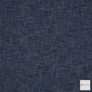Carlucci - Specchiolla - Ca1285-051  | Curtain Fabric - Blue, Wide-Width, Plain, Strie