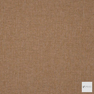 Carlucci - Thorium - Ca1295-043  | Upholstery Fabric - Brown, Plain, Fibre Blend