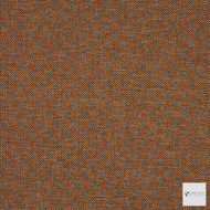 Carlucci - Thorium - Ca1295-063  | Upholstery Fabric - Brown, Plain, Terracotta, Fibre Blends, Domestic Use