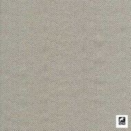 Andrew Martin - Wellington - Neutral  | Curtain & Upholstery fabric - Grey, Silver, Herringbone, Plain, Fibre Blend, Standard Width
