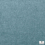 Houles - 72541 Eclipse - 9610  | Curtain Fabric - Blue, Railroaded, Wide-Width, Plain