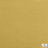 Houles - 72891 Dorian 145 Fabric - 9120  | Curtain & Upholstery fabric - Gold, Yellow, Plain, Fibre Blend, Standard Width
