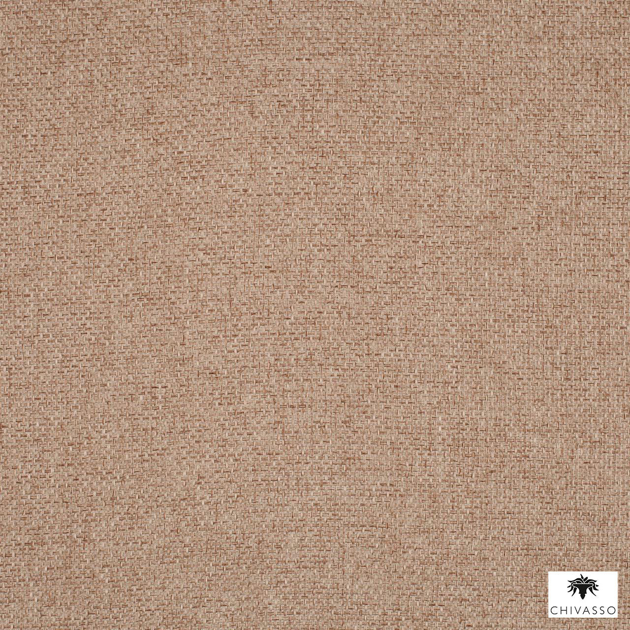 Chivasso - Twinkle - Ch2740-020  | Curtain Fabric - Brown, Plain, Synthetic, Domestic Use, Railroaded, Wide Width