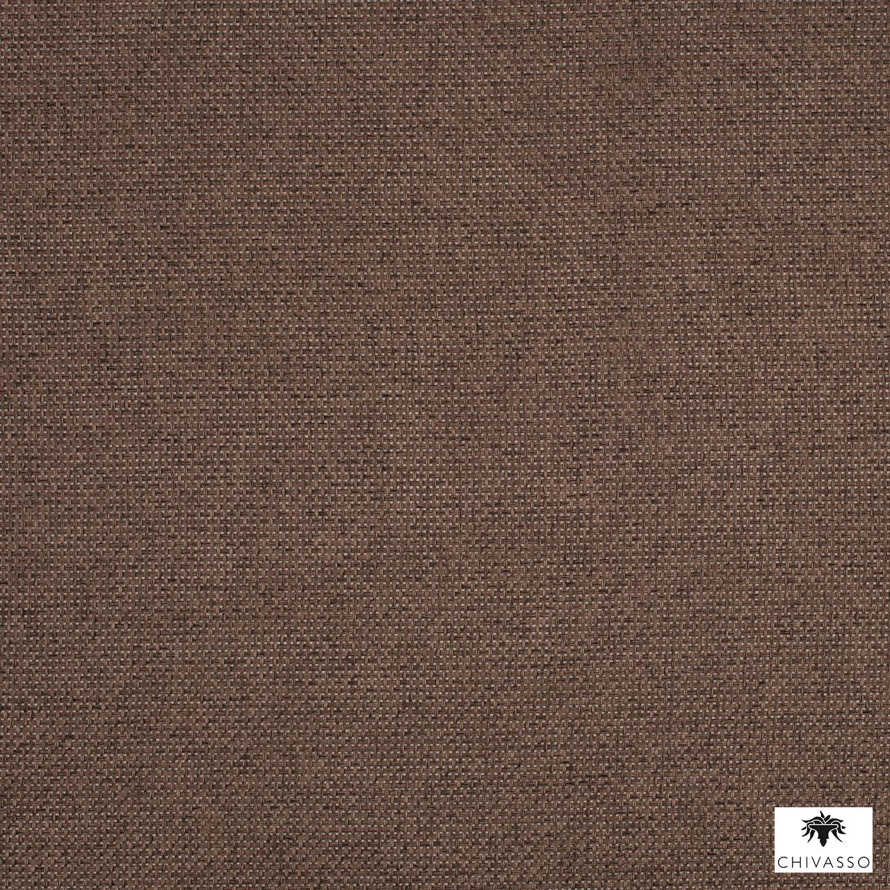 Chivasso - Twinkle - Ch2740-022    Curtain Fabric - Brown, Plain, Synthetic, Domestic Use, Railroaded, Wide Width