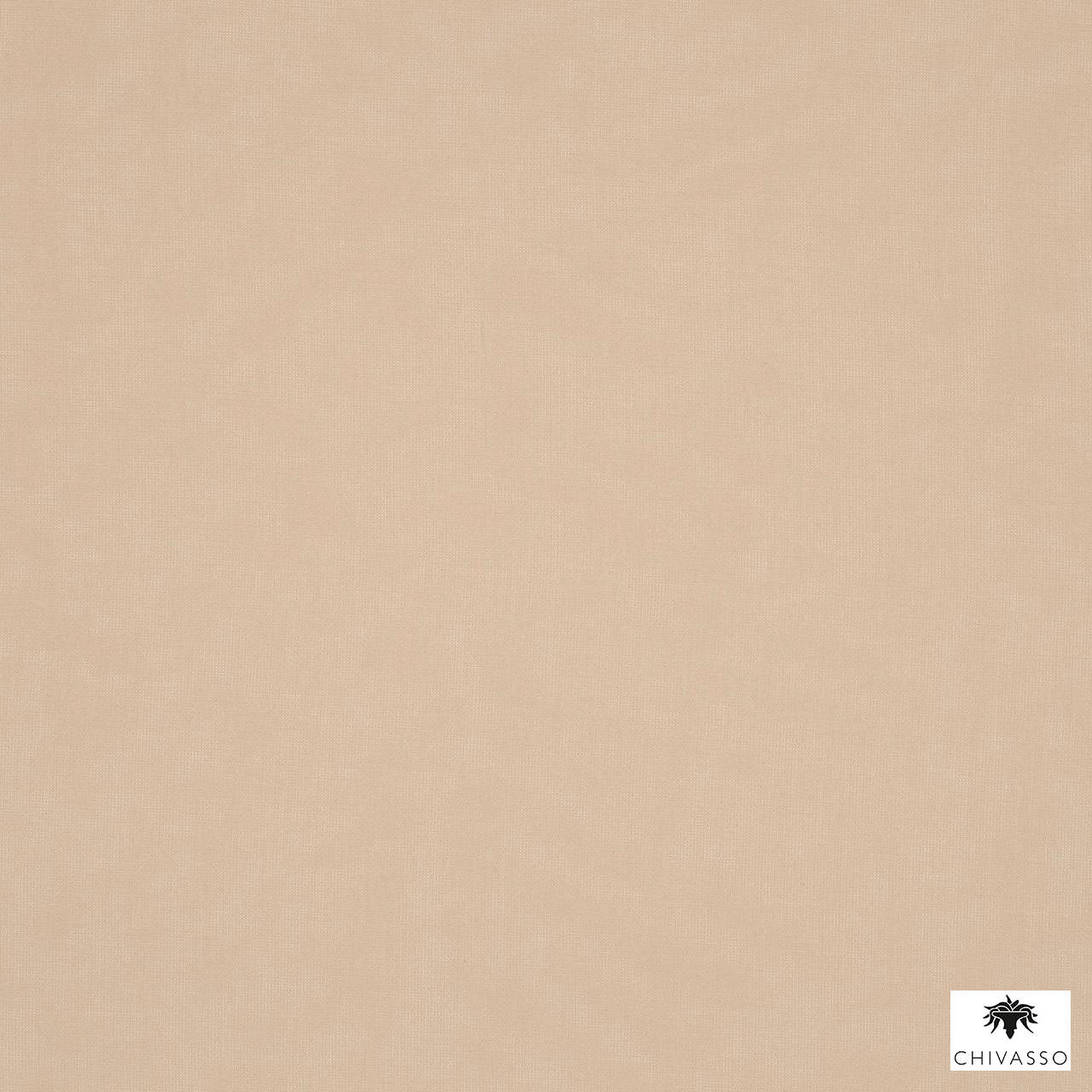Chivasso - Lush - Ch2818 - 073  | Curtain Fabric - Beige, Plain, Synthetic, Domestic Use, Wide Width