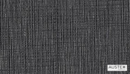 Austex Gem Hermatite  | Upholstery Fabric - Plain, Black - Charcoal, Contemporary, Synthetic, Commercial Use, Standard Width