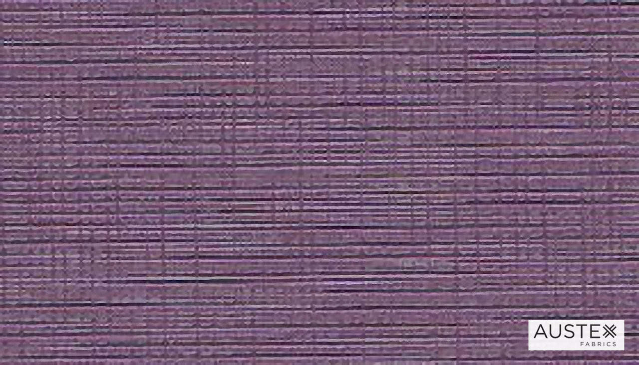 Austex Gem Pink Diamond  | Upholstery Fabric - Plain, Contemporary, Pink, Purple, Synthetic, Commercial Use, Standard Width