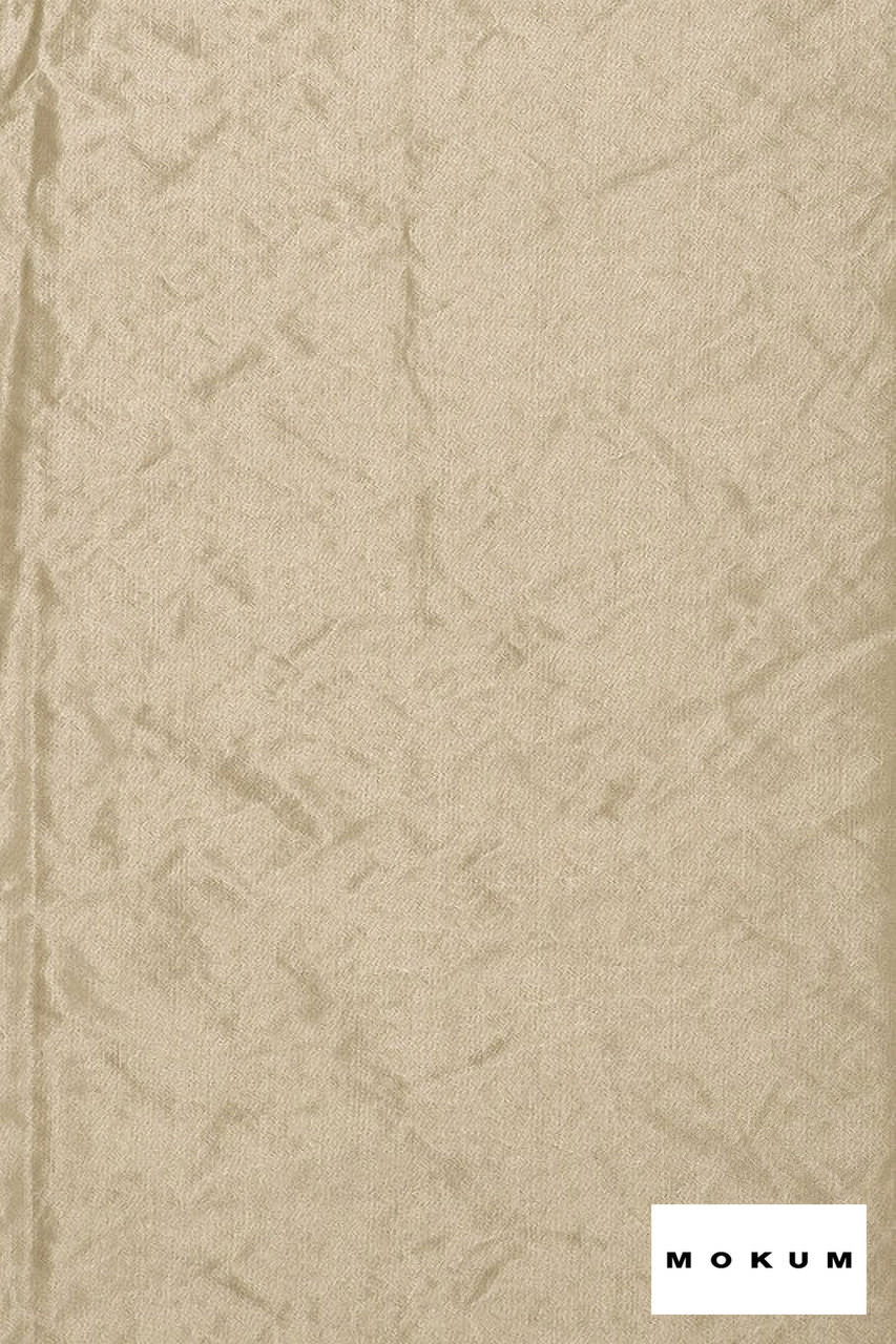 Mokum Couture - Macaroon  | Curtain & Upholstery fabric - Plain, Natural Fibre, Tan, Taupe, Transitional, Domestic Use, Dry Clean, Natural, Standard Width