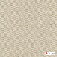 Crypton Prairie Trail  | Upholstery Fabric - Beige, Plain, Linen and Linen Look, Synthetic, Commercial Use, Standard Width