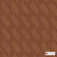Crypton Cruise Pumpkin  | Upholstery Fabric - Basketweave, Midcentury, Synthetic, Commercial Use, Standard Width