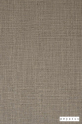 Pegasus Lusk - Feather  | Upholstery Fabric - Brown, Plain, Industrial, Natural Fibre, Washable, Commercial Use, Dry Clean, Natural, Standard Width, Strie