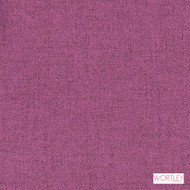 Wortley Group Cashmere Azalea  | Upholstery Fabric - Plain, Pink, Purple, Synthetic, Commercial Use, Standard Width