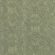Willbro Italy Lalique Khaki  | Upholstery Fabric - Damask, Natural Fibre, Traditional, Domestic Use, Matelasse, Natural, Quilted, Standard Width