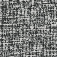Willbro Italy Marco Ebony  | Upholstery Fabric - Black - Charcoal, Fibre Blends, Jaspe, Domestic Use, Standard Width