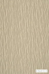 Pegasus Sandrift - Vanilla  | Curtain Fabric - Fibre Blends, Tan, Taupe, Transitional, Domestic Use, Dry Clean, Wide Width, Strie