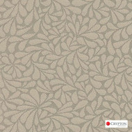 Crypton Twirl Birch  | Upholstery Fabric - Brown, Pattern, Synthetic, Commercial Use, Standard Width