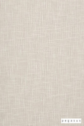 Pegasus Miso - Chino  | Curtain Fabric - Fire Retardant, White, Industrial, Natural Fibre, Washable, Domestic Use, Dry Clean, Natural, White, Wide Width