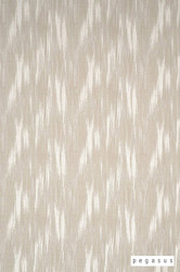Pegasus Glory - Pumice  | Curtain Fabric - Deco, Decorative, Eclectic, Fibre Blends, Industrial, Tan, Taupe, Transitional, Washable, Domestic Use, Dry Clean, Standard Width