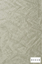 Mokum Couture - Silver  | Curtain & Upholstery fabric - Plain, Natural Fibre, Domestic Use, Dry Clean, Natural, Standard Width