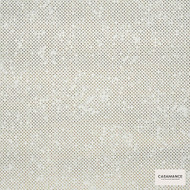 Casamance Fabrics & Wallpapers - Place Vendome Eminence 7249 7249 05 84  | Wallpaper, Wallcovering - White, Geometric, Natural Fibre, Tan, Taupe, Commercial Use, Natural