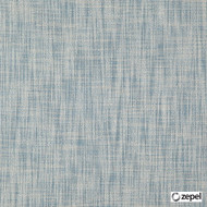 Zepel Fabrics - Patriot Fountain  | Curtain & Upholstery fabric - Blue, Plain, Synthetic, Commercial Use, Domestic Use, Oeko-Tex,  Standard Width, Strie