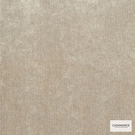 Casamance Fabrics & Wallpapers - Oxford A 317 44 30  | Upholstery Fabric - Beige, Plain, Fibre Blends, Commercial Use, Standard Width