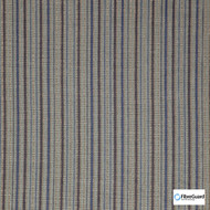 Fibreguard - Oviedo Azure  | Upholstery Fabric - Blue, Fire Retardant, Plain, Stripe, Synthetic, Chenille, Commercial Use, Domestic Use, Railroaded, Standard Width