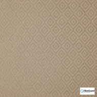 Fibreguard - Palm Beach Stone  | Upholstery Fabric - Beige, Fire Retardant, Synthetic, Chenille, Commercial Use, Diamond - Harlequin, Domestic Use, Standard Width