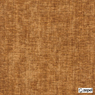 Zepel Fabrics - Quantum Pumpkin  | Upholstery Fabric - Brown, Plain, Synthetic, Commercial Use, Oeko-Tex,  Standard Width