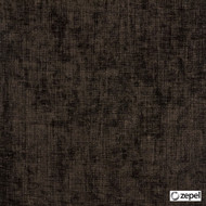 Zepel Fabrics - Quantum Tobacco  | Upholstery Fabric - Plain, Black - Charcoal, Synthetic, Commercial Use, Oeko-Tex,  Standard Width
