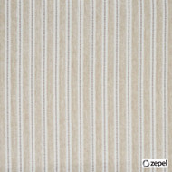 Zepel Fabrics - Links Pearl  | Upholstery Fabric - Beige, Stripe, Synthetic, Commercial Use, Domestic Use, Oeko-Tex,  Standard Width