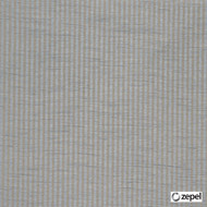 Zepel Fabrics - Viceroy Cloud  | Curtain & Upholstery fabric - Grey, Floral, Garden, Stripe, Synthetic, Commercial Use, Domestic Use, Oeko-Tex,  Standard Width