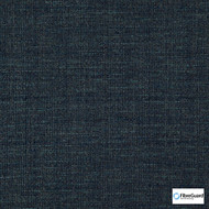 Fibreguard - Octavia Navy  | Upholstery Fabric - Blue, Fire Retardant, Black - Charcoal, Synthetic, Commercial Use, Jacquards, Oeko-Tex,  Standard Width