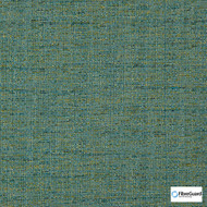 Fibreguard - Octavia Lagoon  | Upholstery Fabric - Fire Retardant, Synthetic, Commercial Use, Jacquards, Oeko-Tex,  Standard Width