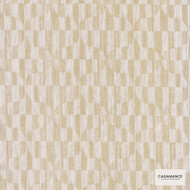 Casamance Fabrics & Wallpapers - Suzanne 3937 03 85 A3937 03 85  | Curtain & Upholstery fabric - Gold, Yellow, Wide-Width, Oeko-Tex, Natural, Ogee