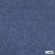 Zepel Fabrics - Seasonal Indigo  | Upholstery Fabric - Blue, Synthetic, Animals, Animals - Fauna, Commercial Use, Domestic Use, Oeko-Tex,  Standard Width