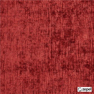 Zepel Fabrics - Profuse Brick  | Upholstery Fabric - Plain, Red, Synthetic, Commercial Use, Domestic Use, Oeko-Tex,  Standard Width