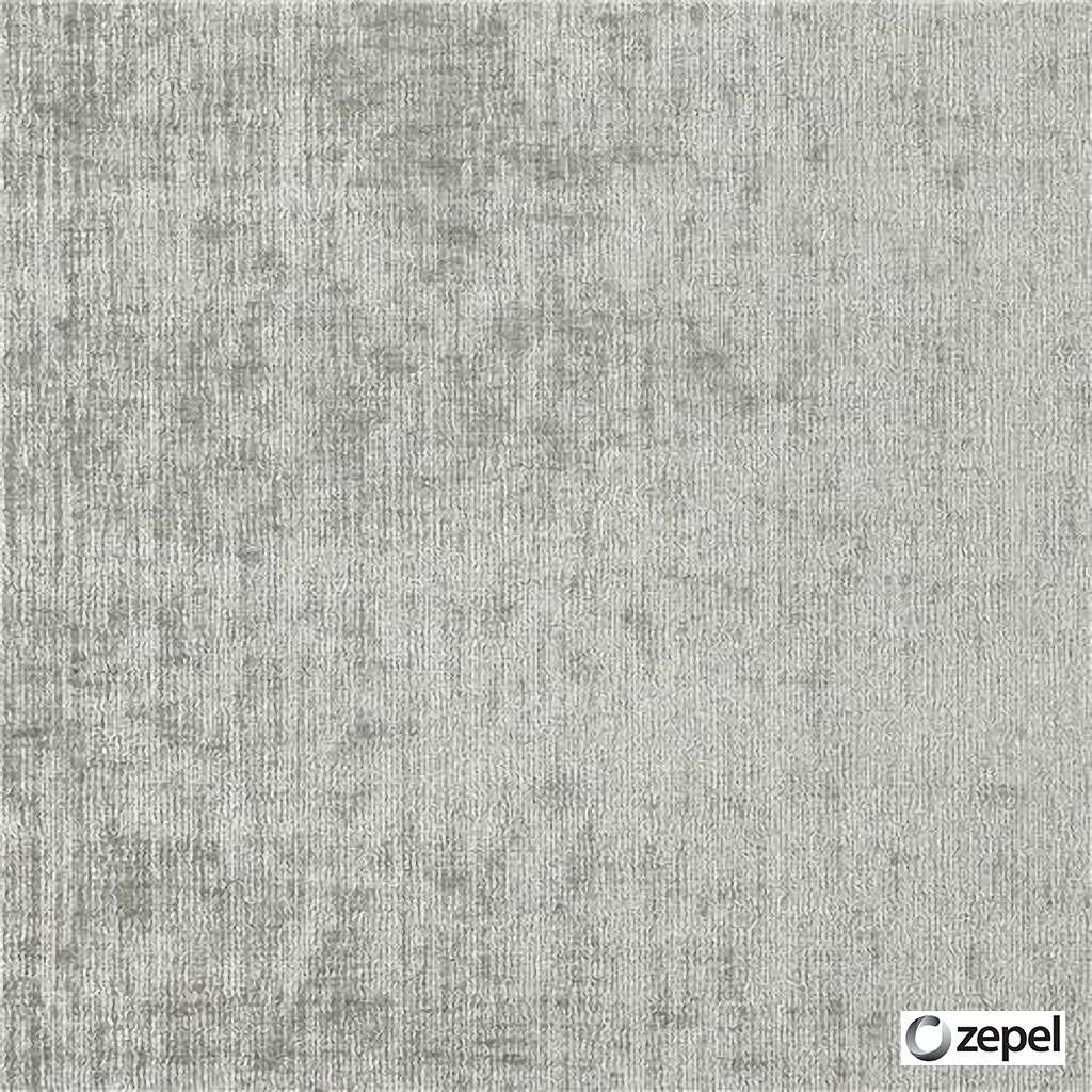 Zepel Fabrics - Profuse Fog  | Upholstery Fabric - Grey, Plain, Synthetic, Commercial Use, Domestic Use, Oeko-Tex,  Standard Width