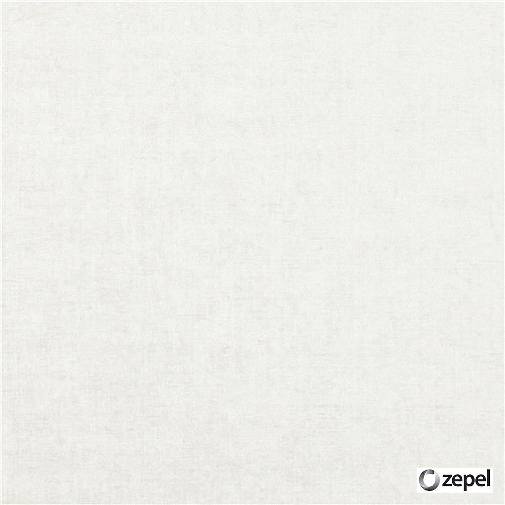 Zepel Fabrics - Super Papyrus    Upholstery Fabric - Plain, White, Synthetic, Commercial Use, Domestic Use, Oeko-Tex, White, Standard Width