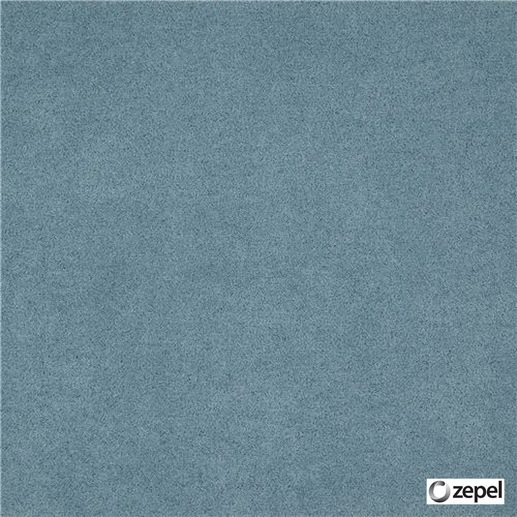 Zepel Fabrics - Treasure Mosaic  | Upholstery Fabric - Blue, Plain, Synthetic, Commercial Use, Domestic Use, Oeko-Tex,  Standard Width
