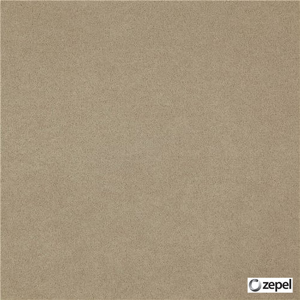 Zepel Fabrics - Treasure Stucco  | Upholstery Fabric - Brown, Plain, Synthetic, Commercial Use, Domestic Use, Oeko-Tex,  Standard Width