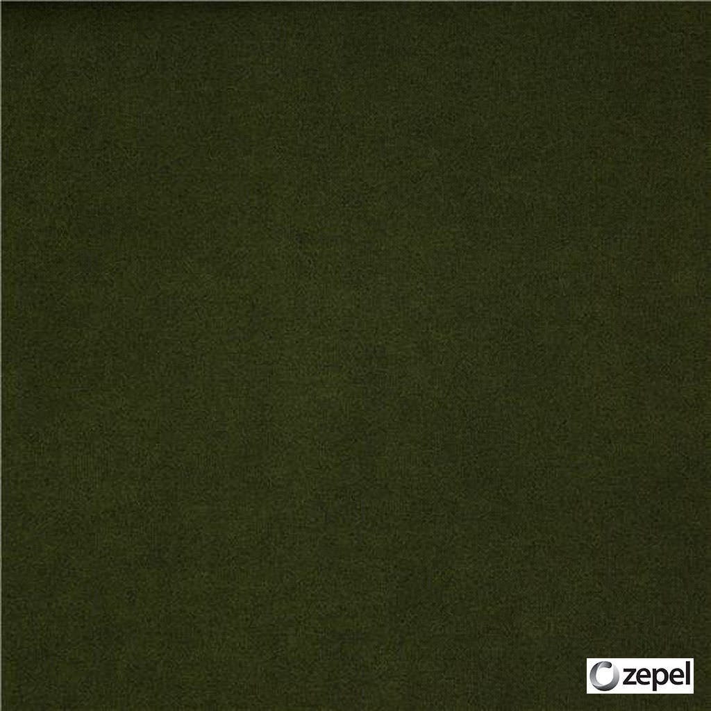 Zepel Fabrics - Treasure Chive    Upholstery Fabric - Plain, Synthetic, Commercial Use, Domestic Use, Oeko-Tex,  Standard Width