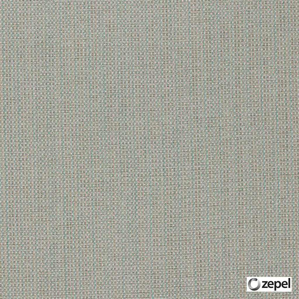 Zepel Fabrics - Arouse Duckegg  | Upholstery Fabric - Plain, Synthetic, Commercial Use, Oeko-Tex,  Standard Width