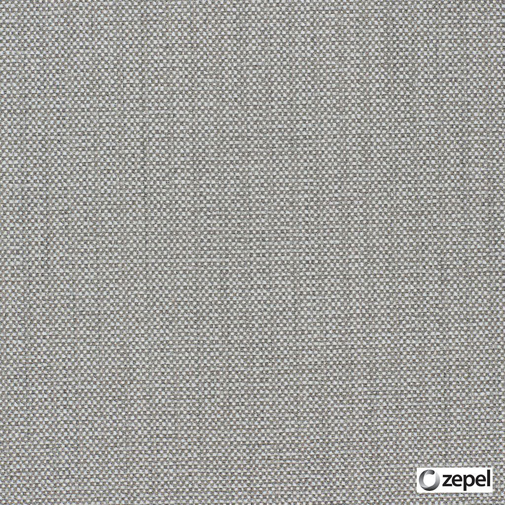 Zepel Fabrics - Arouse Linen  | Upholstery Fabric - Grey, Plain, Synthetic, Commercial Use, Oeko-Tex,  Standard Width