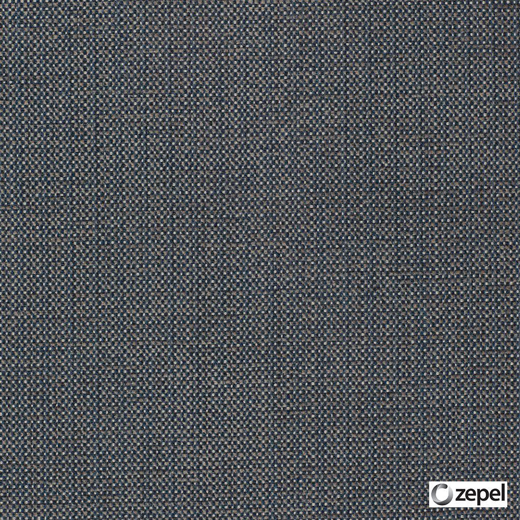 Zepel Fabrics - Arouse Dust  | Upholstery Fabric - Plain, Black - Charcoal, Synthetic, Commercial Use, Oeko-Tex,  Standard Width