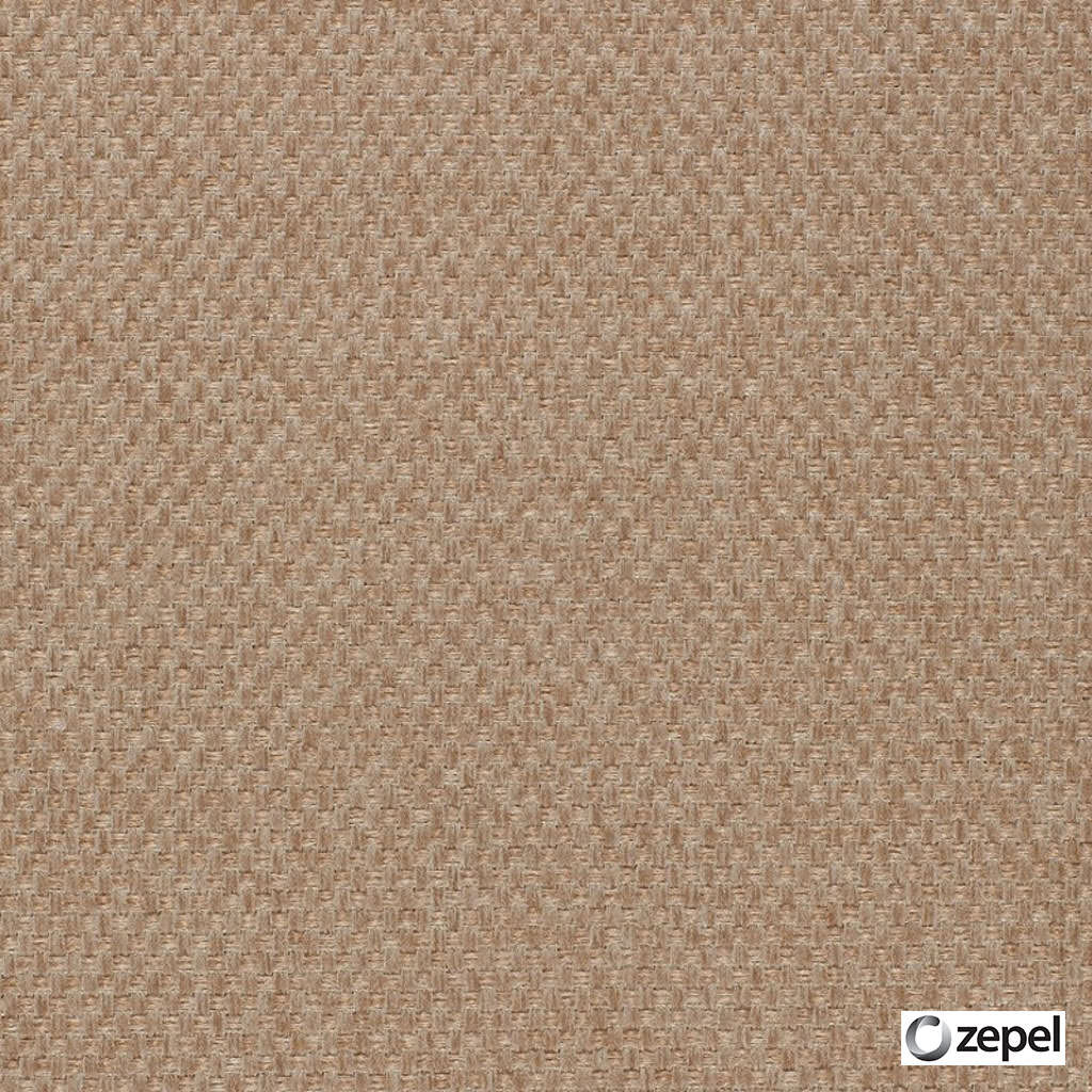 Zepel Fabrics - Create Macroon  | Upholstery Fabric - Brown, Plain, Synthetic, Commercial Use, Oeko-Tex,  Standard Width